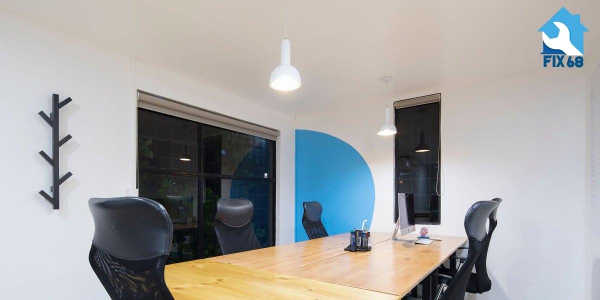 sửa bóng đèn hư