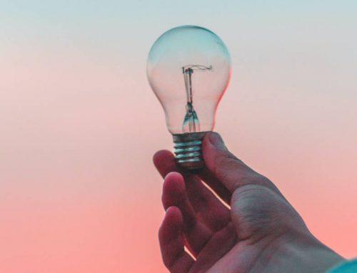 Cách thay bóng đèn chiếu sáng phổ biến tại nhà
